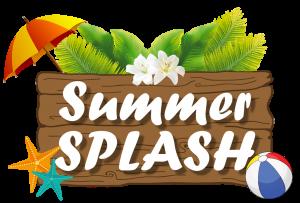DOSC Summer Splash @ Diss Leisure Centre